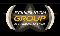 EDINBURGH GROUP ACCOMMODATION